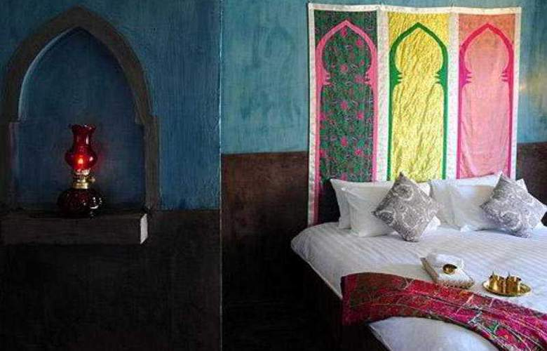 Absolute Sanctuary Koh Samui - Room - 3