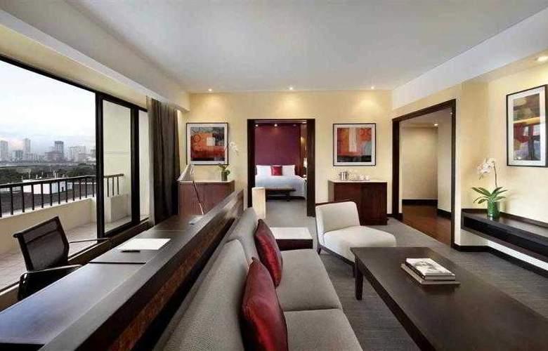 Sofitel Philippine Plaza Manila - Hotel - 17