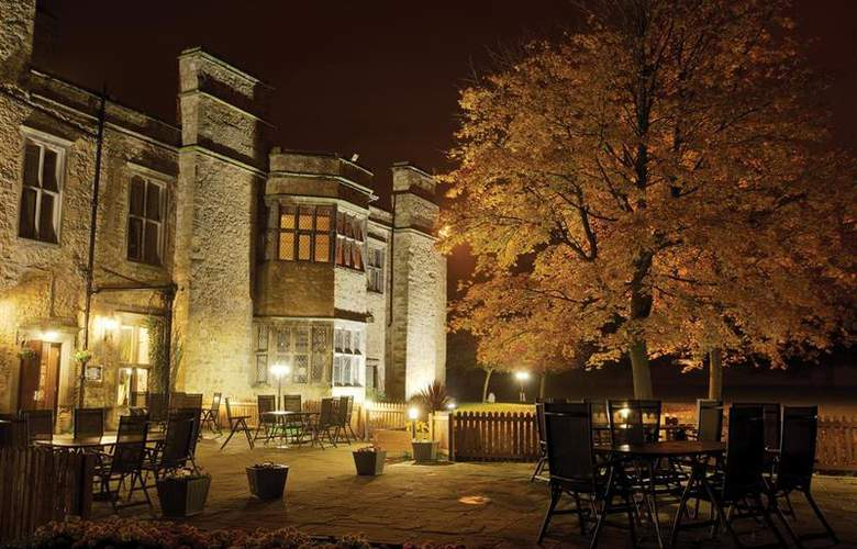 Best Western Walworth Castle Hotel - Hotel - 60