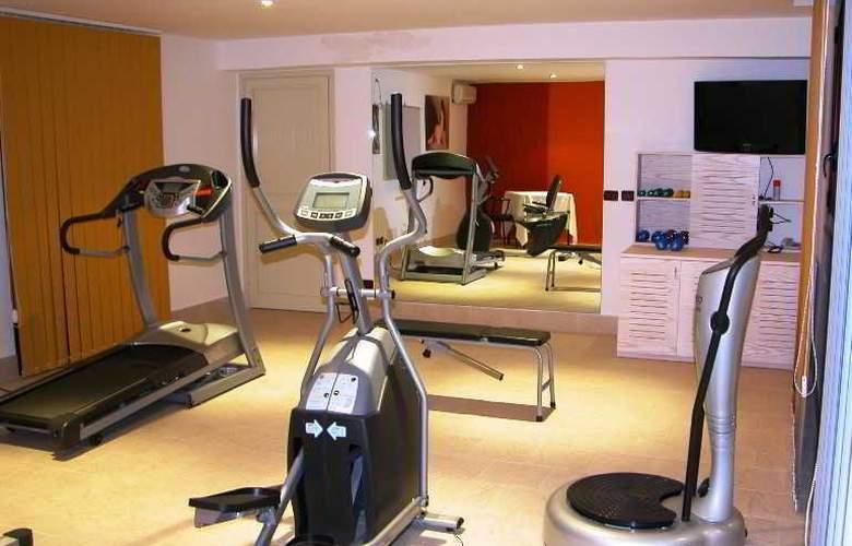 Viola Palace Hotel - Sport - 20