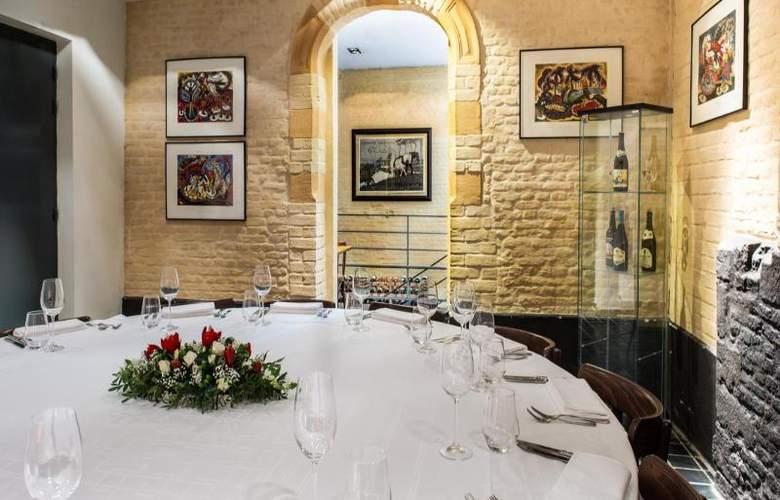 Hermitage Gantois - Restaurant - 18