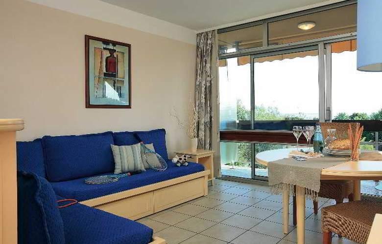Residence Pierre & Vacances Heliotel Marine - Room - 1