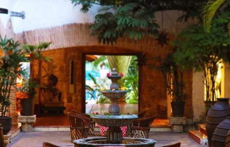 Hacienda Hotel & Spa - Hotel - 15