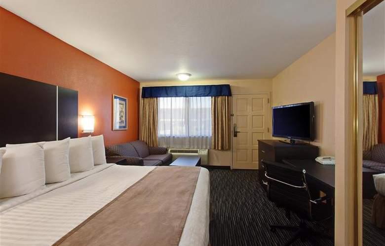 Best Western Desert Villa Inn - Room - 27