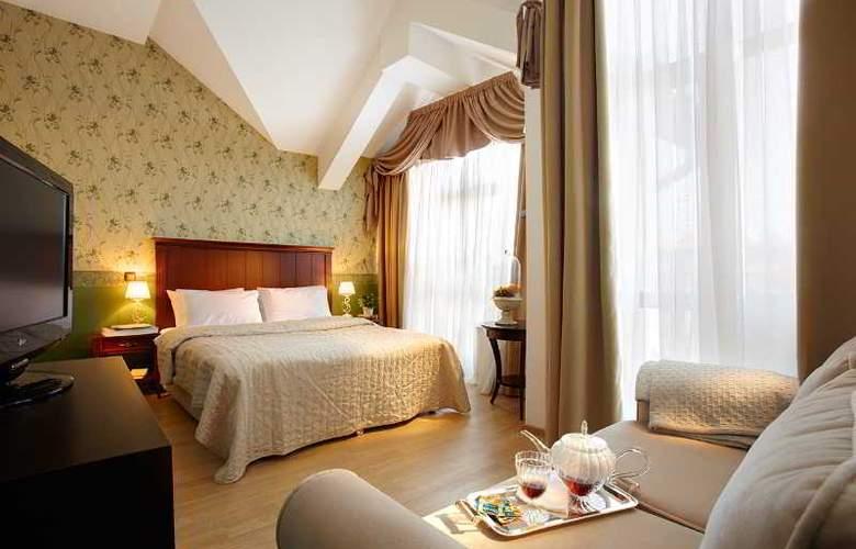 Premier Luxury Mountain Resort - Room - 14