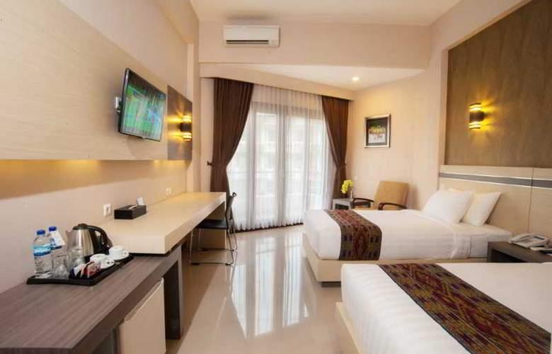 Lombok Raya - Room - 12