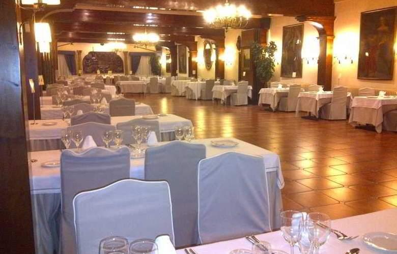 Castell de Mata - Restaurant - 5
