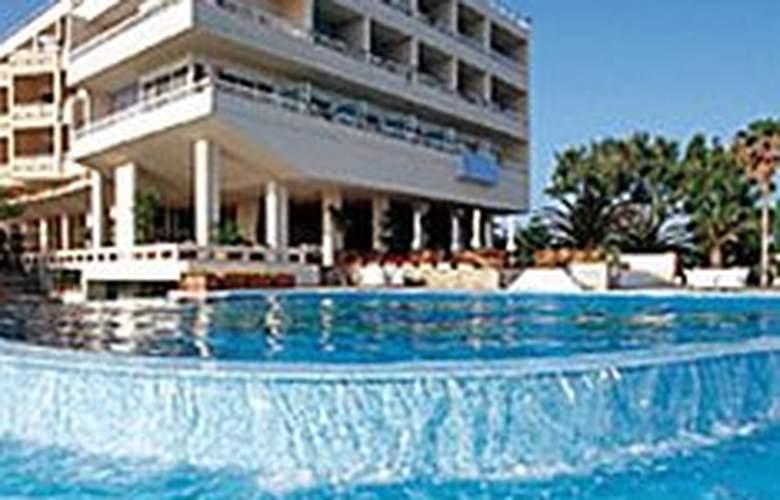 Panorama Hotel CHQ - Hotel - 0