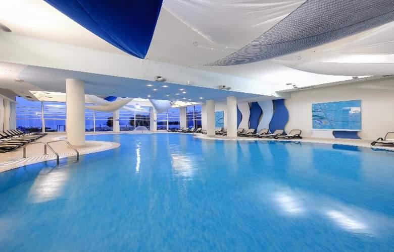 Residence Sol Umag - Pool - 12