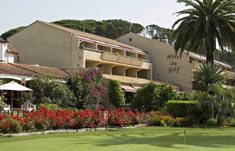 Best western Golf Hotel De Valescure - General - 2