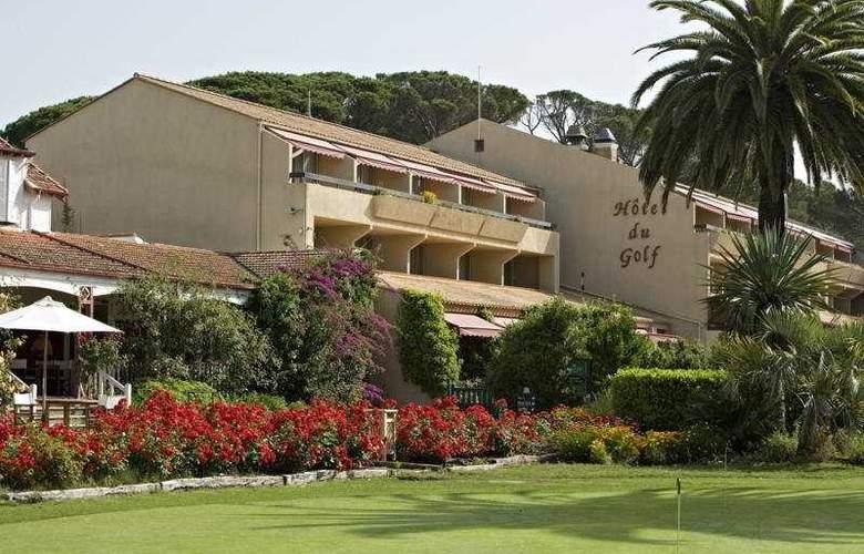 Best western Golf Hotel De Valescure - General - 1