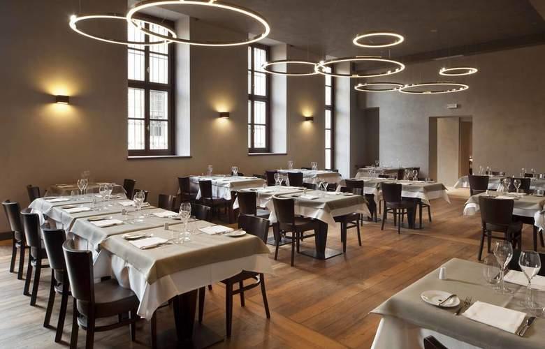 Nh Collection Torino Piazza Carlina - Restaurant - 5