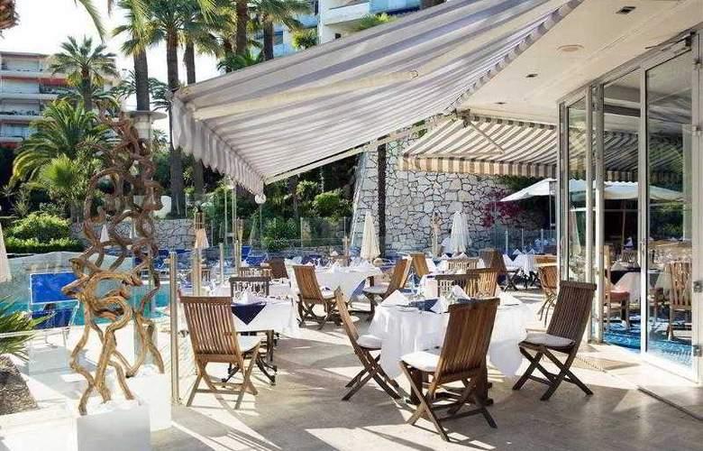 Novotel Cannes Montfleury - Hotel - 23