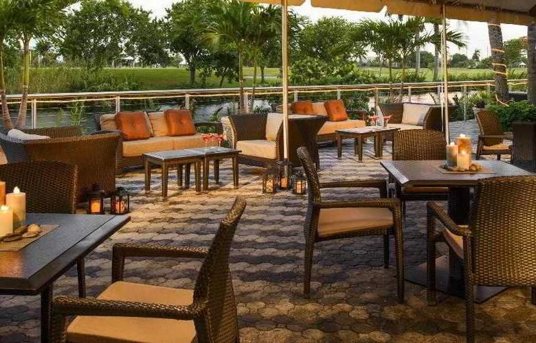 Sheraton Miami Airport & Executive Meeting Center - Hotel - 15