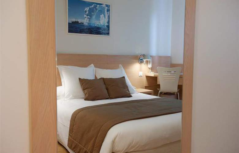 Best Western Hotel Alcyon - Room - 19