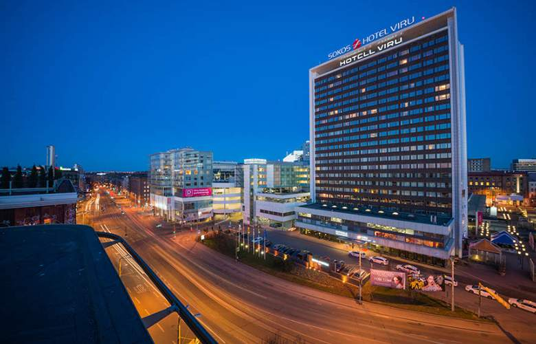 Original Sokos Viru - Hotel - 0