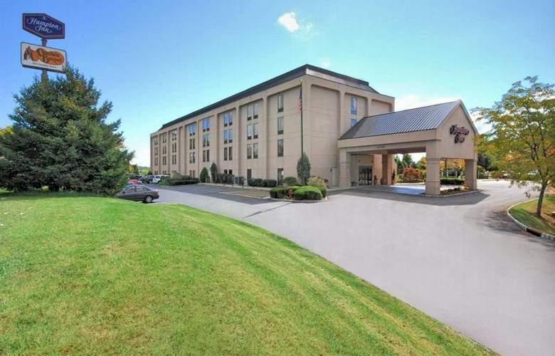 Hampton Inn Clinton - Hotel - 9