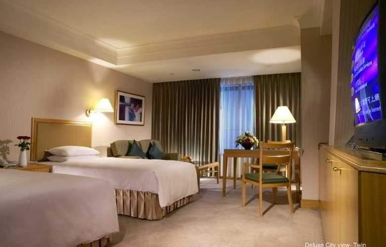 The Splendor Hotel Kaohsiung - Room - 5