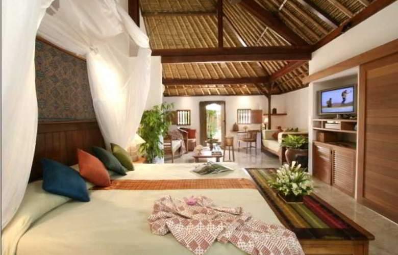 Belmond Jimbaran Puri Bali - Room - 12