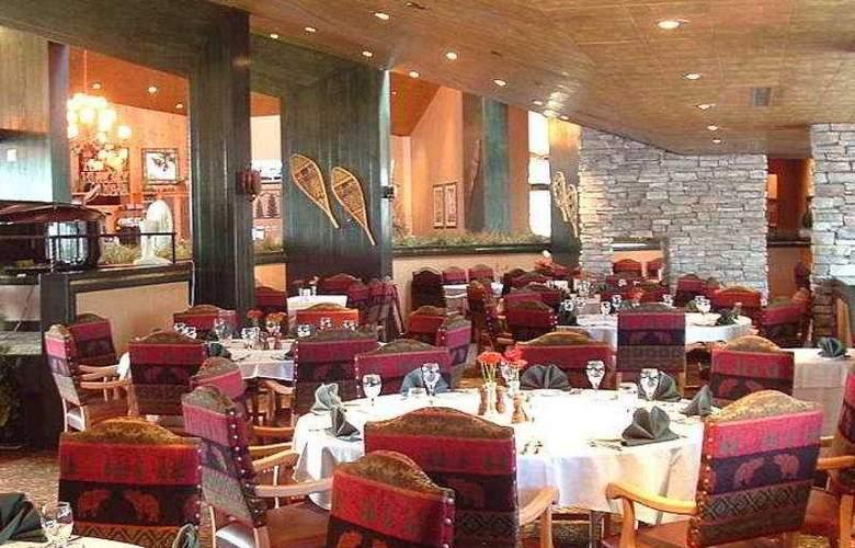 The Ridge Resorts - Restaurant - 8
