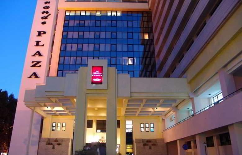 Le Grande Plaza - Hotel - 1