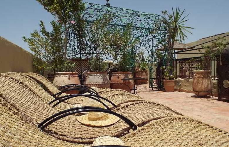 Riad Africa - Terrace - 58