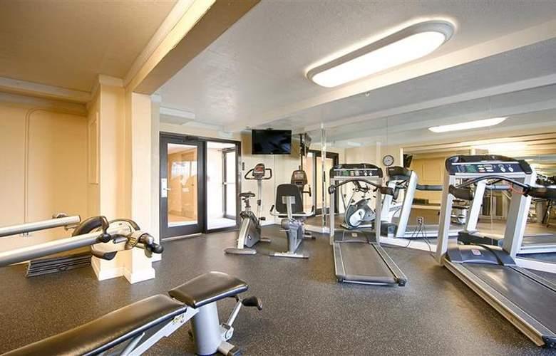 Best Western Plus Orlando Gateway Hotel - Sport - 93