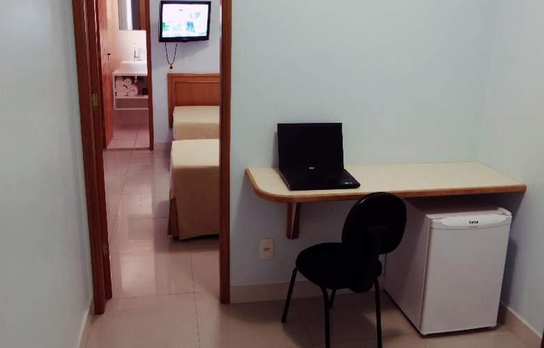 Pompeu Rio - Room - 10