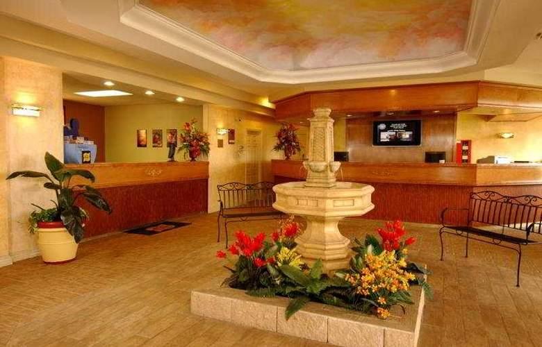 Orlando Palms Hotel former Legacy Grand - General - 1