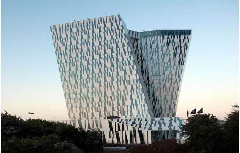 Bella Sky Comwell Copenhagen - Hotel - 11