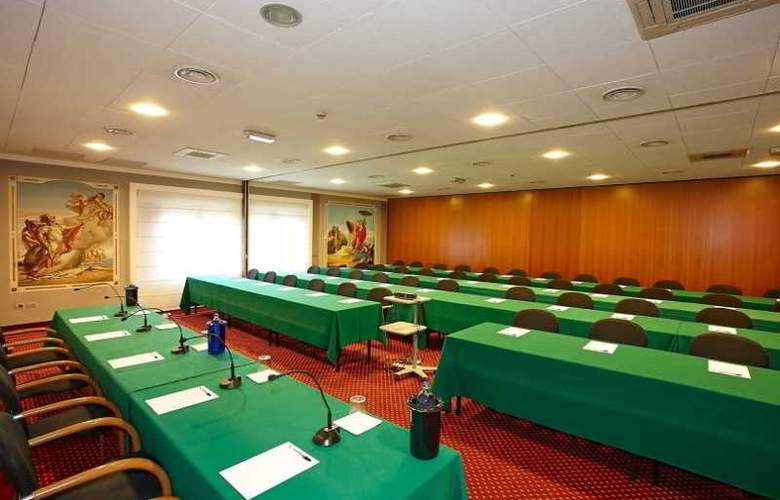 NH Vicenza - Conference - 26