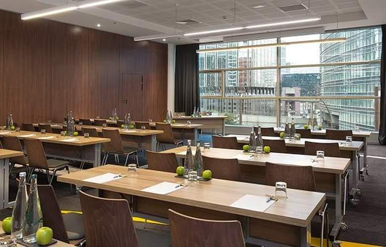 Meliá Paris La Défense - Conference - 18