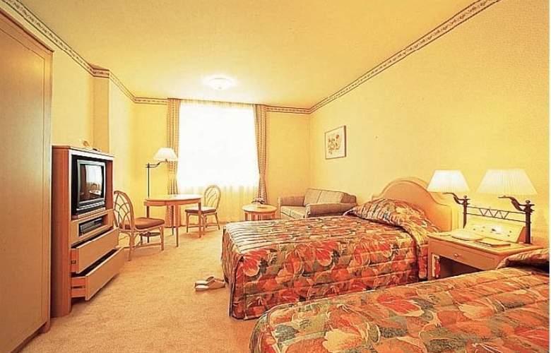 Palace Hotel Hakone - Room - 11