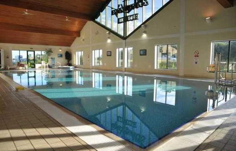 Best Western Bentley Leisure Club Hotel & Spa - Hotel - 41