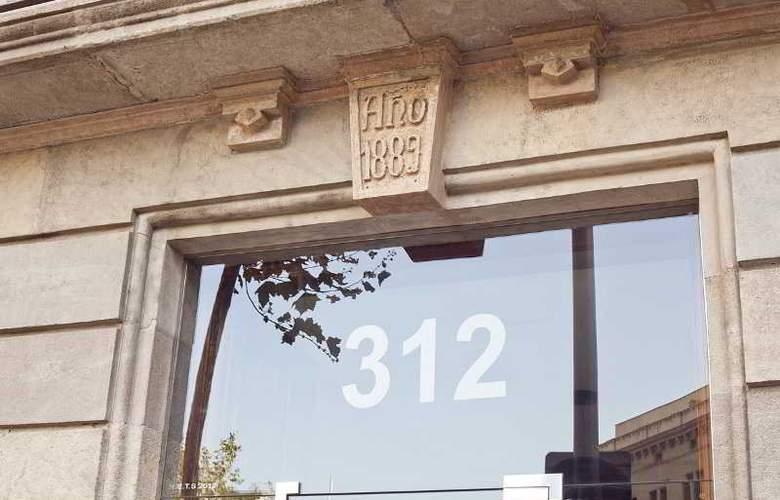Arago 312 Apartments - Hotel - 12