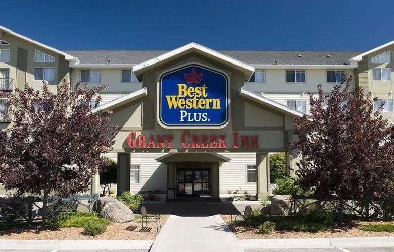 Best Western Plus Grant Creek Inn - Hotel - 9