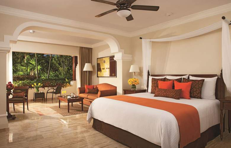 Now Sapphire Riviera Cancun - Room - 5