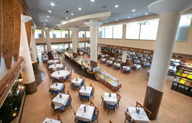 Dorada Palace - Restaurant - 4