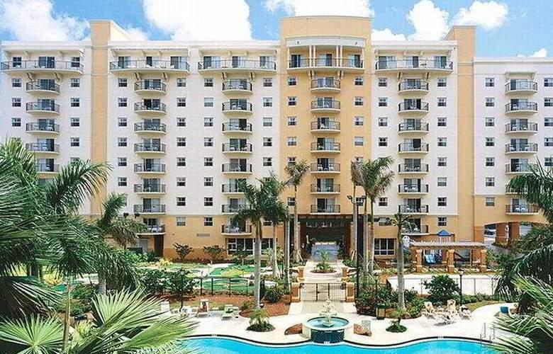 Wyndham Palm Aire Resort & Spa - General - 1