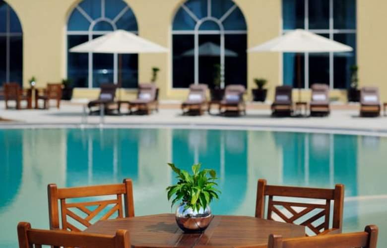Courtyard Marriot, Green Community - Pool - 45