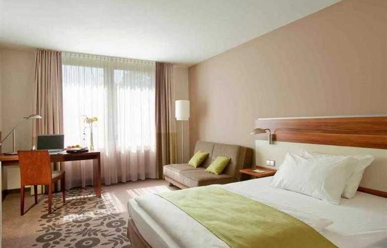 Mercure Hotel Krefeld - Hotel - 1