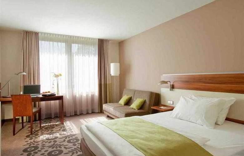 Mercure Hotel Krefeld - Hotel - 18