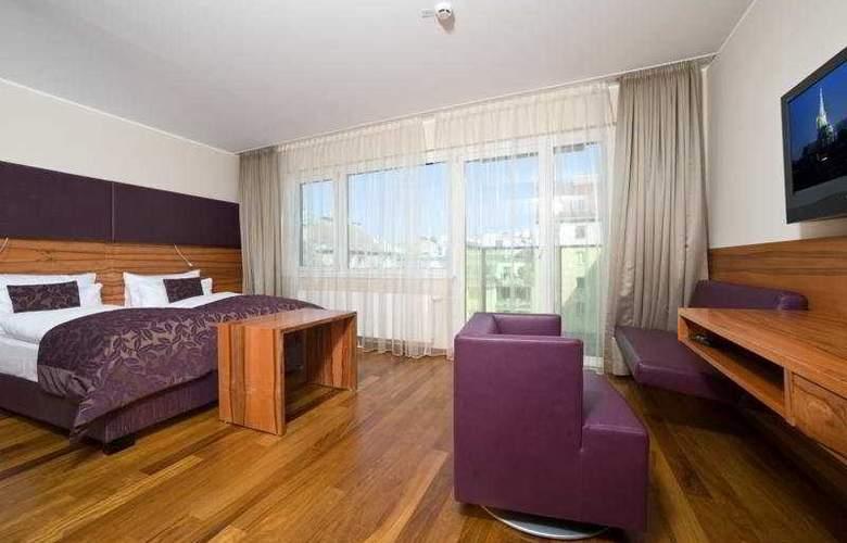 Pakat Suites Hotel - Room - 5