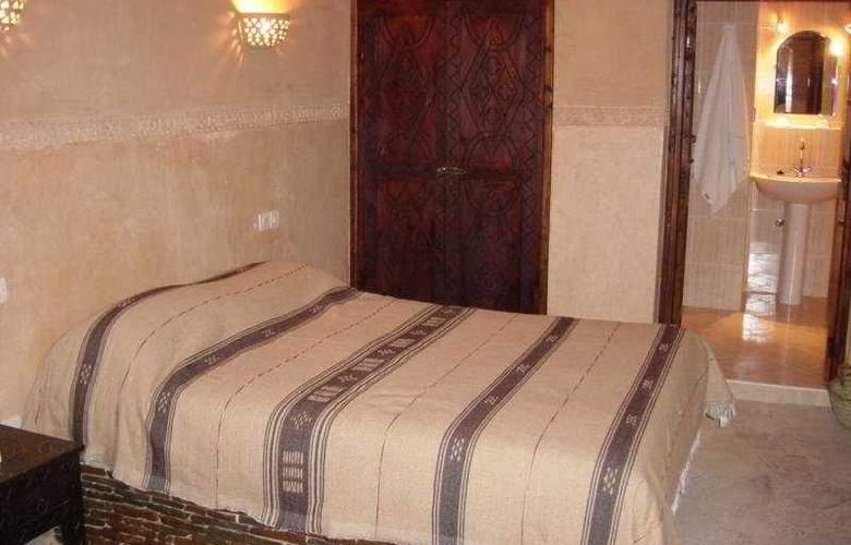 Kasbah Imdoukal - Room - 2