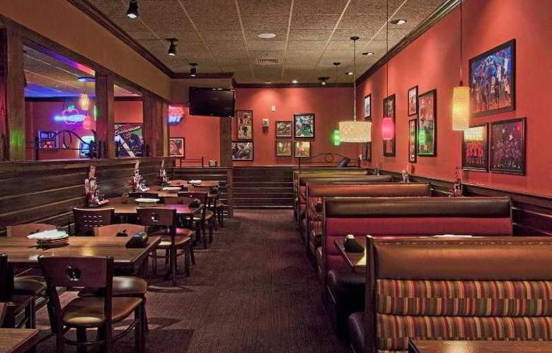 Holiday Inn Resort Lake Buena Vista (Sunspree) - Restaurant - 28