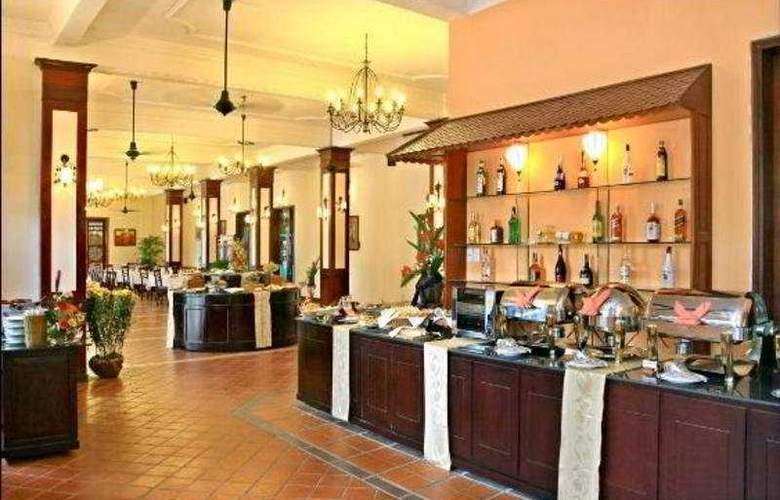 Hoi An Historic Hotel - Restaurant - 12