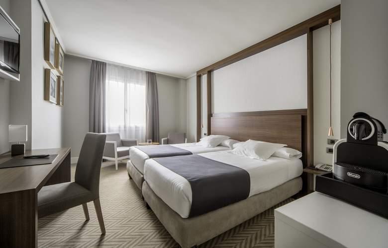 Ercilla - Room - 11