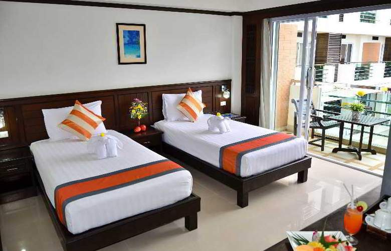 First Residence Samui - Room - 18