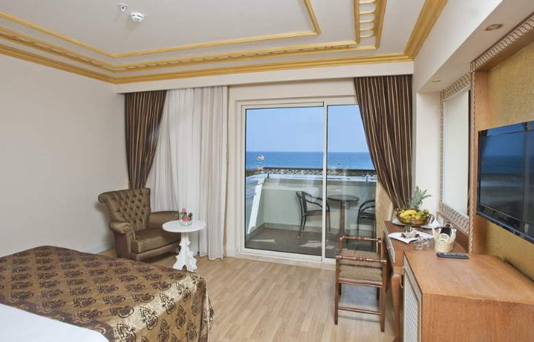 Crystal Palace Luxury Resort & Spa - Room - 5