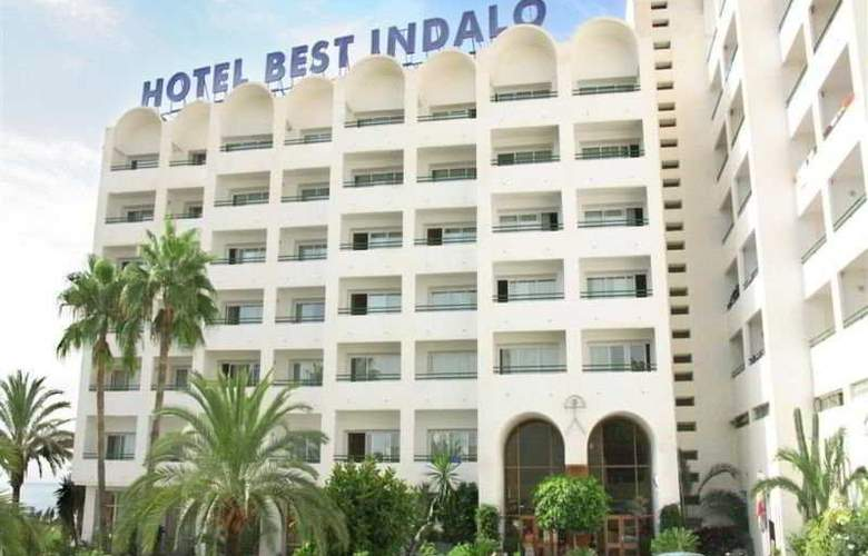 Best Indalo - Hotel - 7